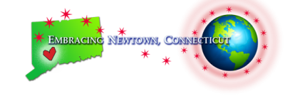 Embracing Newtown Site Logo