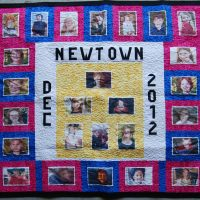 Embracing Newtown Posters Banners Quilts and Art 195