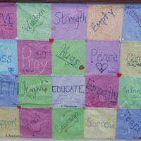Embracing Newtown Posters Banners Quilts and Art 31