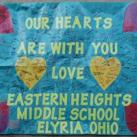 Embracing Newtown Posters Banners Quilts and Art 346