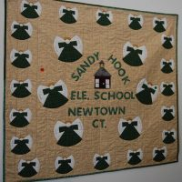 Embracing Newtown Posters Banners Quilts and Art 35