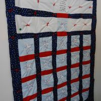 Embracing Newtown Posters Banners Quilts and Art 36