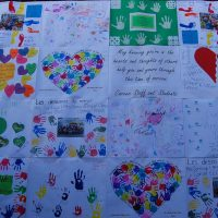 Embracing Newtown Posters Banners Quilts and Art 369