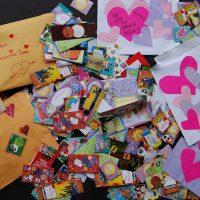 Embracing Newtown Valentines Day 27