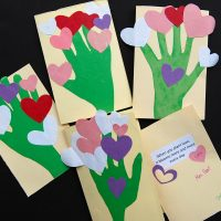 Embracing Newtown Valentines Day 34