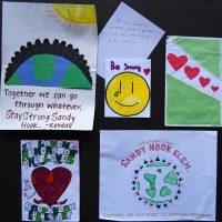 Embracing Newtown Volunteer Favorites 132
