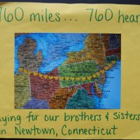 Embracing Newtown Volunteer Favorites 139