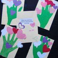 Embracing Newtown Volunteer Favorites 141