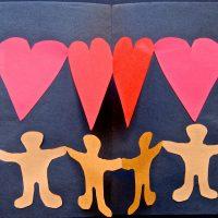 Embracing Newtown Volunteer Favorites 146