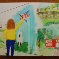 Embracing Newtown Volunteer Favorites 152