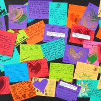 Embracing Newtown Volunteer Favorites 166