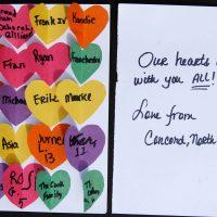 Embracing Newtown Volunteer Favorites 168