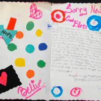 Embracing Newtown Volunteer Favorites 170