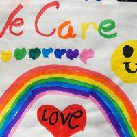 Embracing Newtown Volunteer Favorites 182