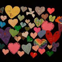 Embracing Newtown Volunteer Favorites 22