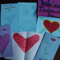 Embracing Newtown Volunteer Favorites 223