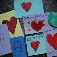 Embracing Newtown Volunteer Favorites 224