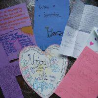 Embracing Newtown Volunteer Favorites 226