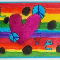 Embracing Newtown Volunteer Favorites 272