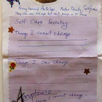 Embracing Newtown Volunteer Favorite Letters 196