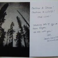 Embracing Newtown Volunteer Favorite Letters 228