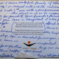 Embracing Newtown Volunteer Favorite Letters 230