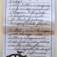 Embracing Newtown Volunteer Favorite Letters 237