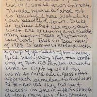 Embracing Newtown Volunteer Favorite Letters 248