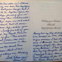 Embracing Newtown Volunteer Favorite Letters 260