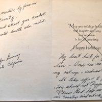 Embracing Newtown Volunteer Favorite Letters 269