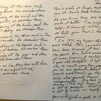Embracing Newtown Volunteer Favorite Letters 279