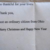 Embracing Newtown Volunteer Favorite Letters 339